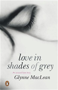 cover shot of Love in Shades of Grey